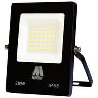 Morris Products 74201 Rayzr Mini Super Bright Floodlight 20 Watt 2000 Lumens (MOST POPULAR)-1