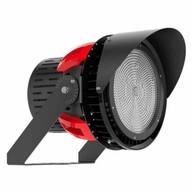 Morris Products 77007 Hot Shot Sports Light - 500w 65620 Lumens 80� Beam Angle 347-480v 5000k-1