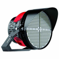 Morris Products 77008 Hot Shot Sports Light - 750w 88412 Lumens 15� Beam Angle 120-277v 5000k-1
