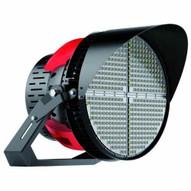 Morris Products 77017 Hot Shot Sports Light - 750w 99272 Lumens 60� Beam Angle 120-277v 5000k-1