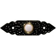 Morris Products 78253 Decorative Pushbuttons Black Lit-1