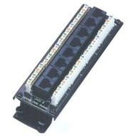Morris Products 87114 8 Port Cat5e Voice data Module-1