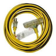 Morris Products 89305 Outdoor Extension Cord 123 100ft-1