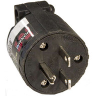 Morris Products 89616 Straight Plugs 15a 250v-1