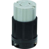 Morris Products 89757 Twist Lock Female Receptacles 3 Pole 4 Wire 20a 250vac-1
