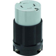Morris Products 89761 Twist Lock Female Receptacles 3 Pole 4 Wire 30a 250vac-1