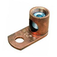 Morris Products 90554 Copper Mechanical Lugs #8-1 0-1