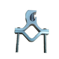 Morris Products 90640 Aluminum Ground Clamps Lay-in 1-14-2-1