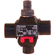 Morris Products 96104 Above Ground Insulation Piercing Connectors Main 750-3 0 Tap 10-14-1
