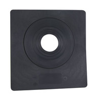 Morris Products G12806 3 To 6 Thermoplastic Sidewall Roof Flashings 12 X 12.5-1
