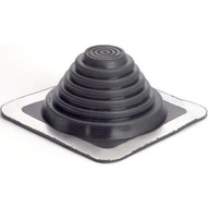 Morris Products G16250 1 8 To 3 4 Master Boot Universal Roof Flashings-1