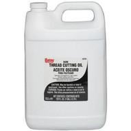 Morris Products G30203 Pint Dark Cutting Oil-1