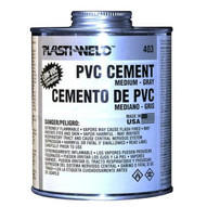 Morris Products G40336S Quart Medium Bodied 403 Gray Cements-1