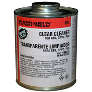 Morris Products G80336S Quart Clear Cleaners 803-1