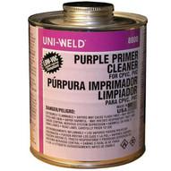 Morris Products G8836S Quart Purple Primer cleaners 8800-1