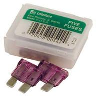 Diversitech T626-AT0003 Blade (auto) Fuse 3a Purple (100 In A Box)-1