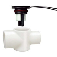 Diversitech TCS-1 Pipe Mounted Condensate Switches - Tee-1