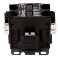 Diversitech TDPE25224 Eaton 2 Pole Definite Purpose Contactors 25a 24v Coil-1