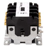 Diversitech TDPE30424 Eaton 4 Pole Definite Purpose Contactors 30a 24v Coil-1