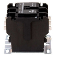 Diversitech TDPE503120 Eaton 3 Pole Definite Purpose Contactors 50a 120v Coil-1