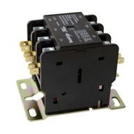 Diversitech TEC50324 3 Pole Definite Purpose Contactors 50a 24v Coil-1