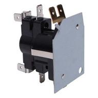 Diversitech THDR-201 Sequencer - Blower Motor 2 Circuit Dpst No-1