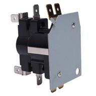 Diversitech THDR-202 Sequencer - Blower Motor 2 Circuit Dpst No-1