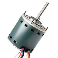 Diversitech TWG840596 Direct Drive Furnace Blower Motors 1 Hp 208230v 10753 Speed-1