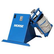 Morse 1-305-1 1 To 5-gallon Can Tumbler W Timer 1 Can 1-phase 115v Motor 100 Lb. Capacity-1