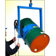 Morse 185G Kontrol-karrier 3-piecedrum Holder For 22.5'' Diameter Drum Only 800 Lb. Capacity-2