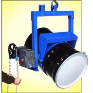 Morse 185XGR Super-duty Kontrol-karrier 22.5'' Diameter 55-gallon Drum 2500 Lb. Capacity-1