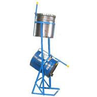 Morse 2-15 Pailpro Double 5-gallon Can Tipper 75 Lb. Capacity Per Can-2