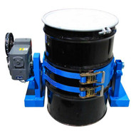 Morse 285A-GR Extra Heavy-duty Forklift-karrier 22.5'' Diameter 55-gallon Drum 2000 Lb. Capacity-3