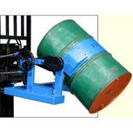 Morse 285A-HD Heavy-duty Kontrol-karrier 22''-23.5'' Diameter 55-gallon Drum Geared Tilt 1500 Lb. Capacity-1