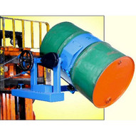 Morse 285G-HD Forklift-karrier 3-piece Drum Holder For 22.5'' Diameter Drum Only 1500 Lb. Capacity-1