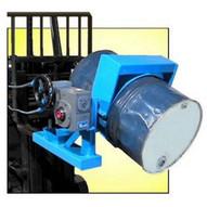 Morse 285XGR Forklift-karrier 22.5'' Diameter 55-gallon Drum 2500 Lb. Capacity-1