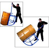 Morse 40-30 Drum Cradle Truck 30-gallon 700 Lb. Capacity-1
