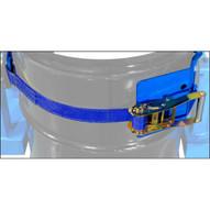 Morse 5115i-P Web Strap And Ratchet-1