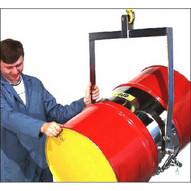 Morse 85i-SS Stainless Steel Drum-karrier 55-gal. Steel Drum 800 Lb. Capacity-1