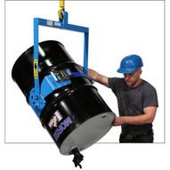 Morse 85i Drum-karrier 55-gallon Steel Drum 800 Lb. Capacity-3