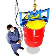 Morse 90M Spark Resistant Verti-karrier For 55-gallon (210) Liter)steel Drum-1