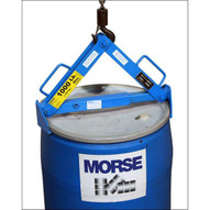 Morse 92M Model 92 Spark Resistant Drum Lifter For 30 To 85 Gallon (114 To 322 Liter) Drum-1