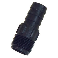 Marshalltown 10409 Replacement Mud Hose Barbed Fitting For E400-1