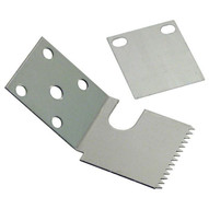 Marshalltown 5301BP Blade Pack For #5301 (1 Each Cut Off Blade And Meter Plate)-1