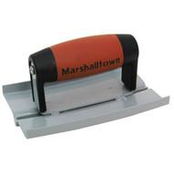Marshalltown 1790D 6 X 3 12 Rocker Groover Durasoft Handle-1