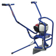 Marshalltown SW100H Shockwave Vibratory Screed Power Unit Only-1