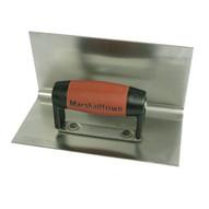 Marshalltown 170SSD 8 X 4 X 4-90 Degree Ss Inside Step Tool-durasoft Hdl-1