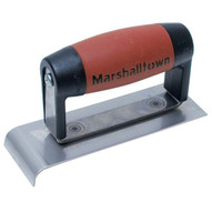 Marshalltown 513N 2 X 6 Ss Edger-durasoft Handle 38 Radius-1