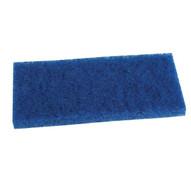 Marshalltown BP469 Scrub Bug Replacement Pads-blue (5box)-1
