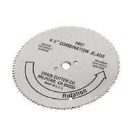 Marshalltown 803SB Combination Blade For Crain Super Saw-1
